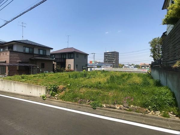 神奈川県藤沢市柄沢