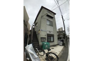 藤沢ハイツ2階1K 賃貸アパート