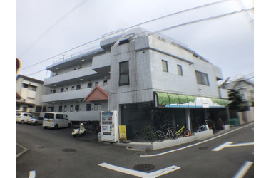 メゾン・ド湘南1階1K 賃貸マンション