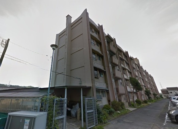 六会マンション/神奈川県藤沢市西俣野