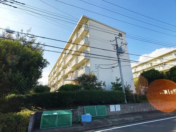 駒寄第一住宅10号棟/神奈川県藤沢市大庭