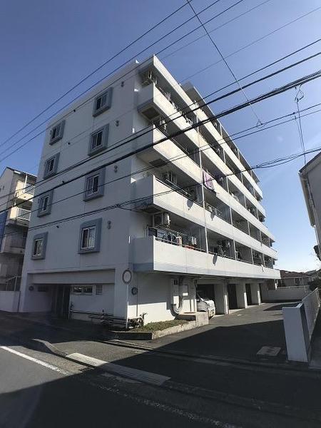 藤沢羽鳥ダイヤモンドマンション/神奈川県藤沢市羽鳥2丁目