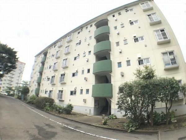 湘南西部住宅2/神奈川県藤沢市大庭