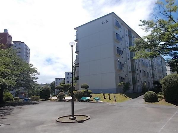 湘南西部住宅/神奈川県藤沢市大庭