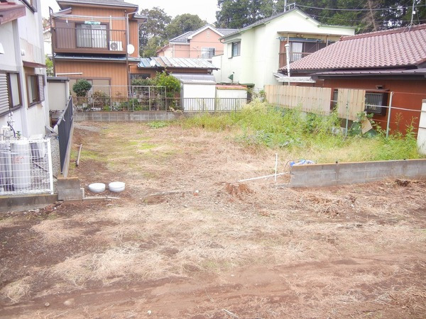 藤沢市下土棚4期 新築戸建 全1棟/神奈川県藤沢市下土棚
