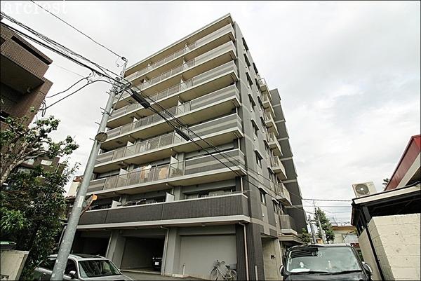サンクレイドル武蔵関/東京都練馬区関町南4丁目