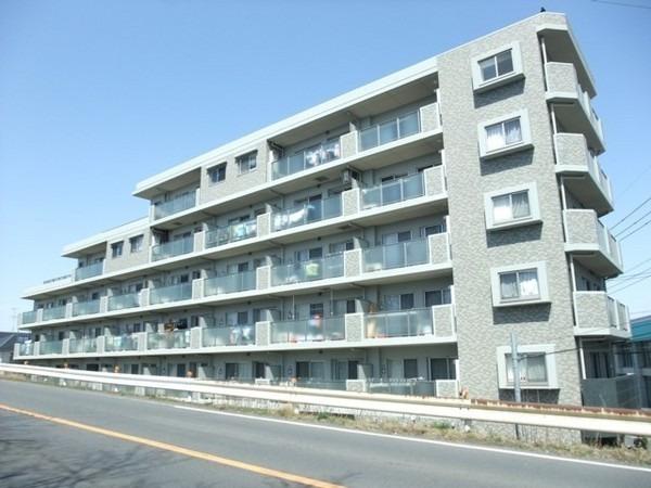 リナージュ武蔵藤沢/埼玉県入間市東藤沢1丁目