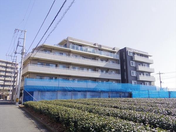ビジュー所沢くすのき台/埼玉県所沢市くすのき台3丁目