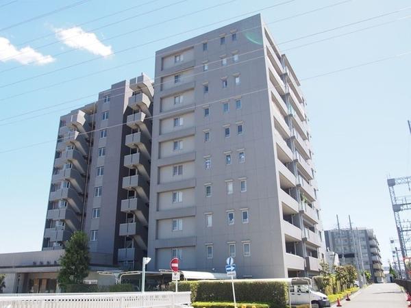 ライフピア小手指/埼玉県所沢市上新井5丁目