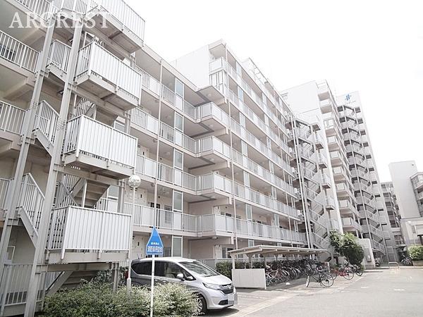 エクレール武蔵野ヒルズ/埼玉県新座市畑中1丁目