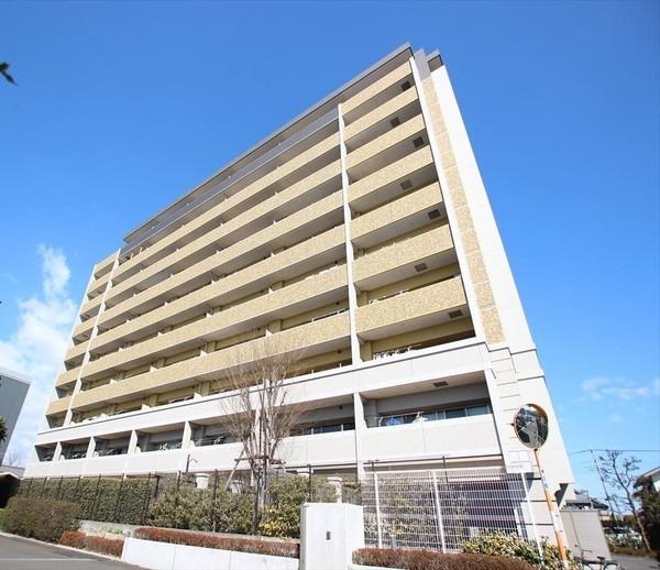 ランドシティ新所沢/埼玉県所沢市所沢新町
