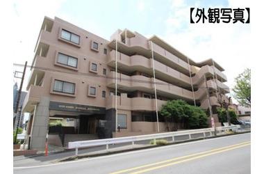 シティコーポパルナス航空公園/埼玉県所沢市有楽町