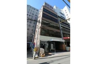 堺筋本町 徒歩3分 3階 9.98坪/ウエルビングビル