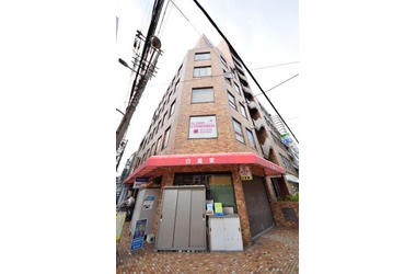 堺筋本町 徒歩8分 4階 8.85坪/南船場財法ビル