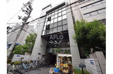 堺筋本町 徒歩8分 9階 8.99坪/下村ビル