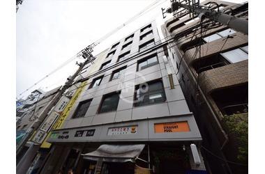 心斎橋 徒歩5分 4階 6.28坪/日宝サンキュービル