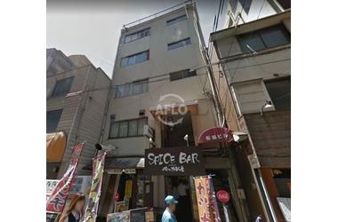 堺筋本町 徒歩3分 4階 4.49坪/船場ビル