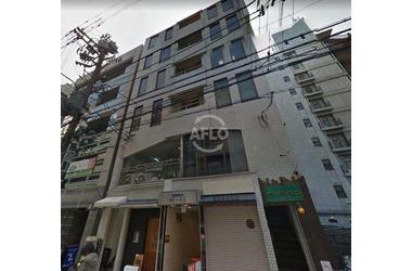 心斎橋 徒歩4分 6階 3.70坪/日宝タイヨービル
