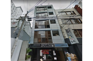 心斎橋 徒歩2分 5階 5.25坪/日宝心斎橋ビル
