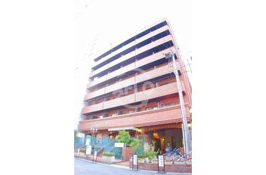 堺筋本町 徒歩4分 6階 9.15坪/堺筋本町アーバンライフ
