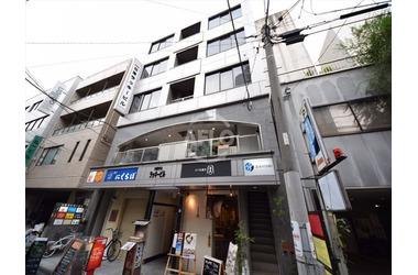 心斎橋 徒歩5分 6階 4.50坪/日宝ラッキービル