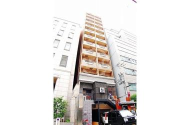 堺筋本町 徒歩5分 2階 27.79坪/ジューム南船場