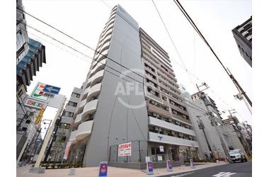 堺筋本町 徒歩7分 1階 13.79坪/セレニテ心斎橋グランデ