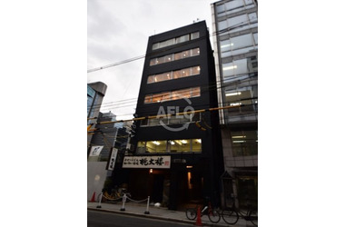 堺筋本町 徒歩5分 4階 8.05坪/RE-017