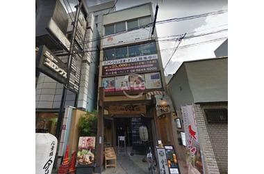 心斎橋 徒歩2分 3階 2.54坪/NANIWA BLD