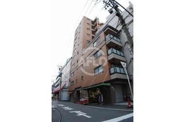 堺筋本町 徒歩7分 1階 15.30坪/メゾン・デ・ノムラ南久宝寺