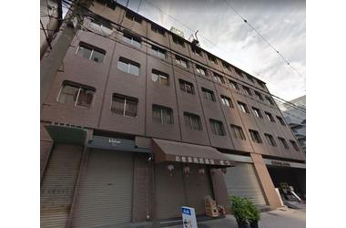 心斎橋 徒歩4分 7階 8.01坪/第三丸米ビル