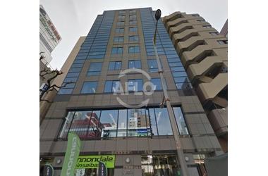 堺筋本町 徒歩10分 4階 34.19坪/長堀橋第25松屋ビル