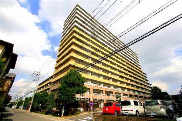 キララガーデンガーデンコートG212/埼玉県さいたま市中央区円阿弥5丁目