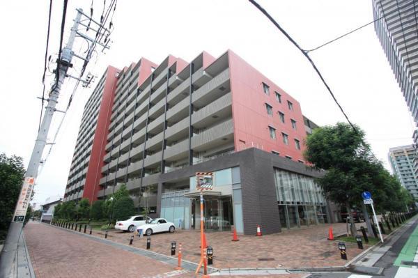 パークスクエアさいたま新都心エアーズコート/埼玉県さいたま市中央区上落合6丁目
