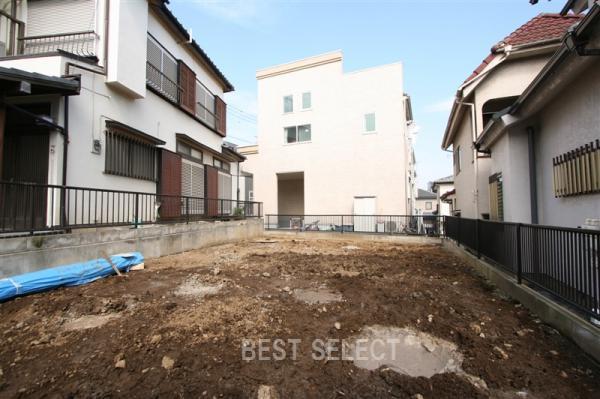 新築分譲住宅 さいたま市南区大谷口/埼玉県さいたま市南区大字大谷口