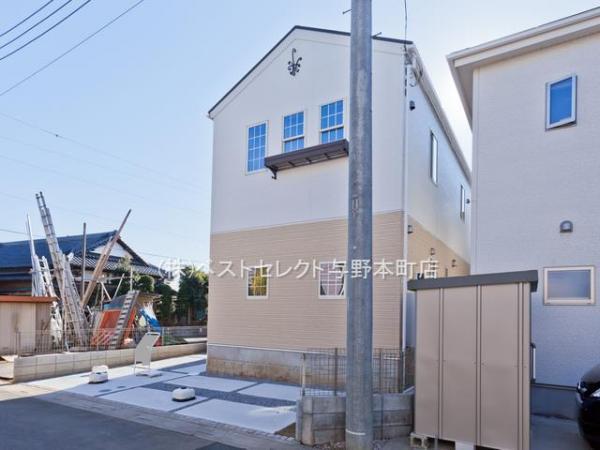 新築分譲住宅 さいたま市緑区馬場1期/埼玉県さいたま市緑区馬場2丁目