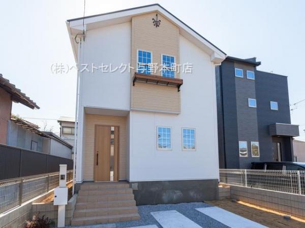 新築分譲住宅 さいたま市緑区馬場2期/埼玉県さいたま市緑区馬場2丁目