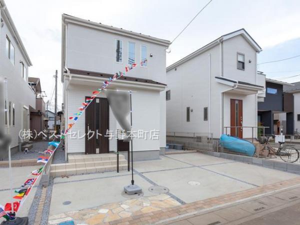 新築分譲住宅 さいたま市緑区大門5期全2棟/埼玉県さいたま市緑区大字大門