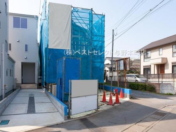 新築分譲住宅 さいたま市緑区大門第12期/埼玉県さいたま市緑区大字大門