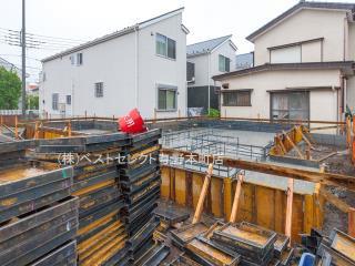新築分譲住宅 さいたま市緑区大間木/埼玉県さいたま市緑区大字大間木