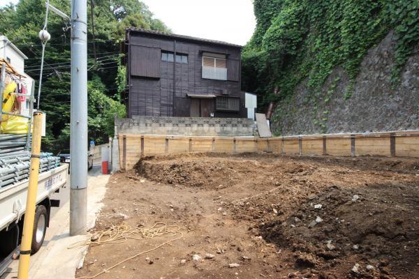外観JR京浜東北線「王子」駅徒歩10分