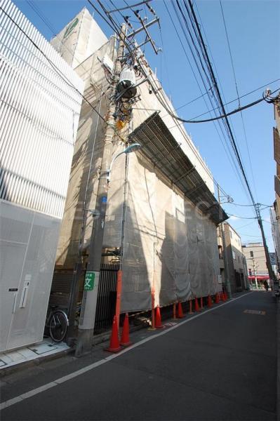 西荻第2ローヤルコーポ/東京都杉並区西荻北3丁目