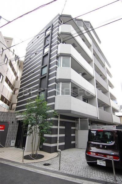 PREMIUM CUBE新中野/東京都中野区中央4丁目