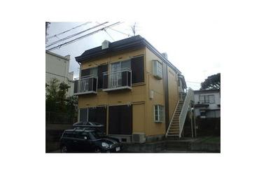 クレセントA2階1R 賃貸アパート