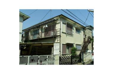 コーポ浅香1階1DK 賃貸アパート