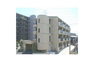 エトワール大倉山2階2DK 賃貸マンション