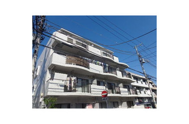 HIKARIマンション PartII3階2DK 賃貸マンション