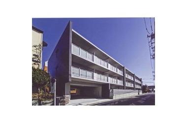グラン・シャテル3階1K 賃貸マンション