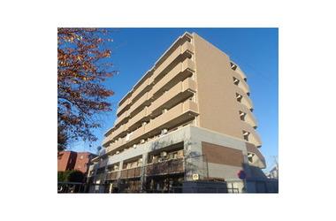 ドルフISHII6階2LDK 賃貸マンション
