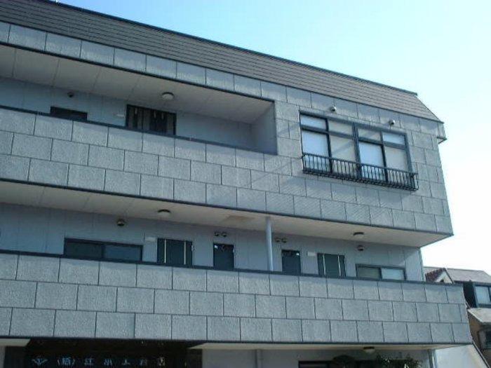 辻本ビル 2階 2DK 賃貸マンション